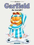 """Afficher """"Garfield n° 48 Au travail !"""""""