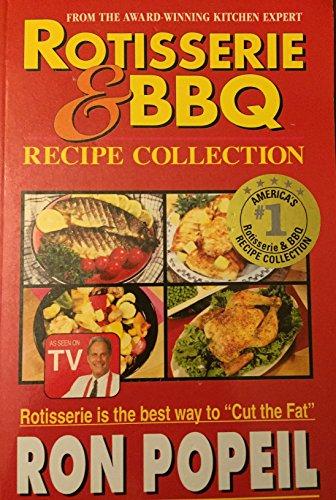 Rotisserie & BBQ Recipe Collection (Ron Popeil Rotisserie Basket compare prices)