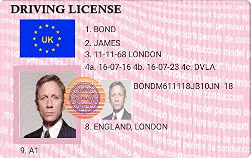 novelty-james-bond-driving-license-keyring