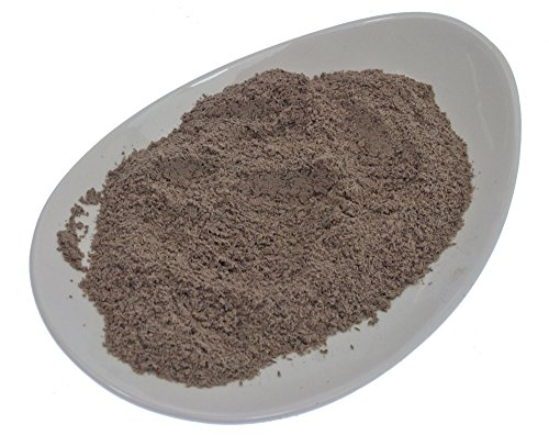 Sena -Premium - Psyllium Black Seeds Powder- (25G)