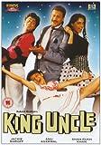 echange, troc King Uncle [Import anglais]