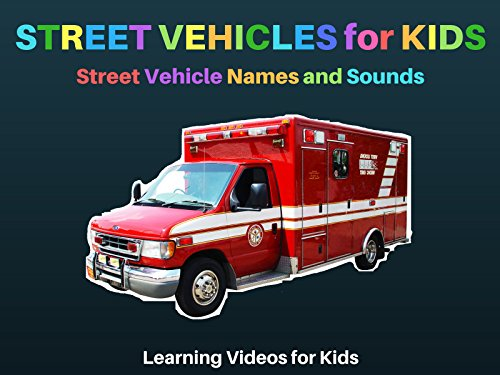 Learning Vehicles - Season 1