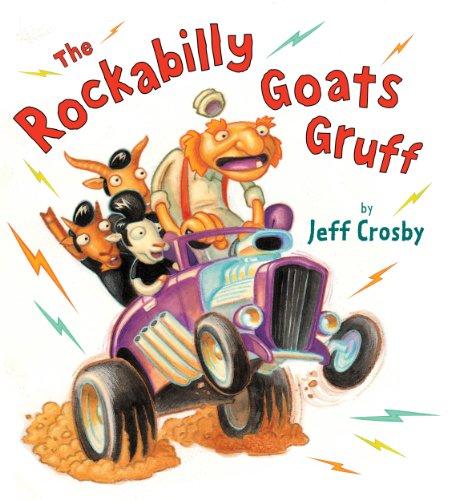The Rockabilly Goats Gruff PDF