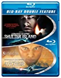 Shutter Island / Aviator [Blu-ray] [US Import]