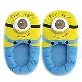 Triline Despicable Me 3D Eyes Minions Two-eyed Minion 11
