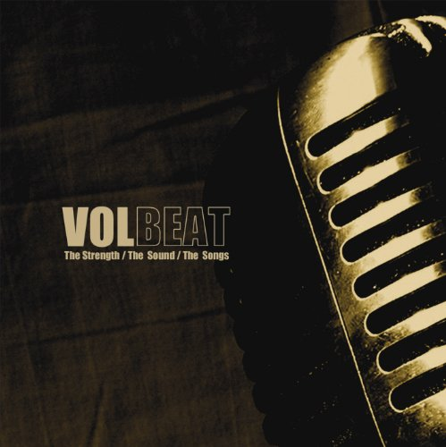 Album Art for The Strength/ The Sound/ The Songs (Picture Disc) by VOLBEAT
