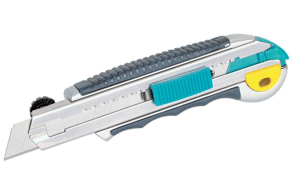 Wolfcraft Cuttermesser mit 18mm Klinge 4136000