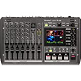 Roland VR-3EX All-in-One A/V Mixer with USB port for Web Streaming and Recording