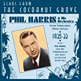 Echoes from the Cocoanut Groovby Phil Harris