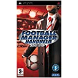 Football Manager Handheld 2008 (PSP)by Sega