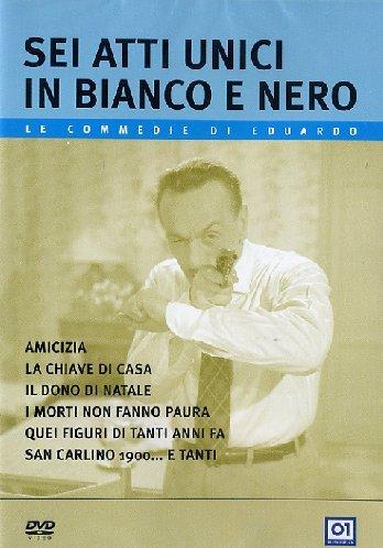 de-filippo-sei-atti-unici-in-bianco-e-nero-dvd-italian-import