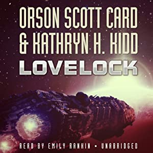Lovelock: The Mayflower Trilogy, Book 1 | [Orson Scott Card, Kathryn H. Kidd]