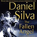 The Fallen Angel: Gabriel Allon, Book 12 Audiobook by Daniel Silva Narrated by George Guidall