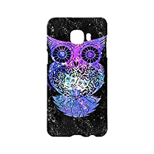 BLUEDIO Designer Printed Back case cover for Samsung Galaxy C5 - G12037