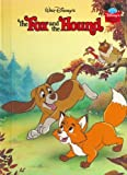 Walt Disneys The Fox and the Hound (Disneys Wonderful World of Reading)