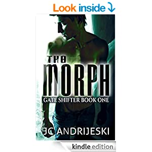 The Morph: The Gate Shifter Series: Book One