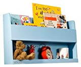 Tidy Books Children's Bunk Bed Storage (Blue)
