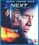 echange, troc Next [Blu-ray] [Import anglais]