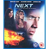 Next [Blu-ray] [UK Import]