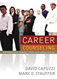 img - for Career Counseling: 1st (First) Edition book / textbook / text book