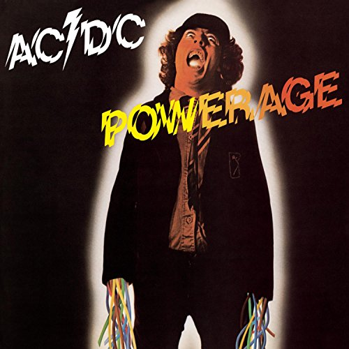 AC/DC - Powerage (SICP-1703) - Zortam Music