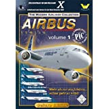 "Flight Simulator X - Wilco Airbus Vol. 1von ""Aerosoft"""