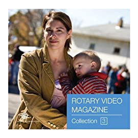 Rotary Video Magazine Collection 3