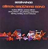 Beginnings Allman Brothers Band