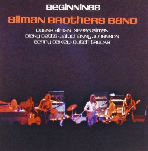 Allman Brothers Band - Beginnings [remastered] - Zortam Music