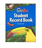 img - for Student Record Book Reading Laboratory 2A: Prepack of 5 (Developmental Lab Series) book / textbook / text book