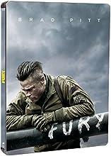 Fury [Steelbook]