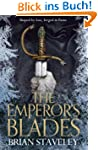 The Emperor's Blades (Chronicle of th...