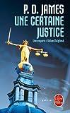 echange, troc P. D. James - Une Certaine Justice