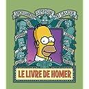 Le livre de Homer