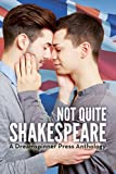 img - for Not Quite Shakespeare book / textbook / text book