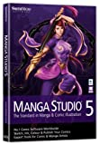 Manga Studio 5 | PC/Mac Disc