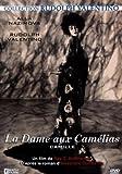 La Dame aux camélias  (Film muet, Cartons Français)