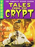 Tales From the Crypt: Complete Second Season [DVD] [1989] [Region 1] [US Import] [NTSC]
