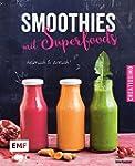Smoothies mit Superfoods: heimisch un...