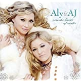 Acoustic Hearts of Winterby Aly & AJ