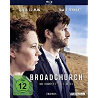 Broadchurch - Die