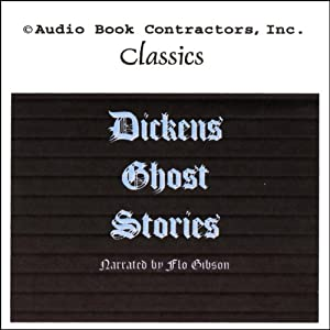 Dickens Ghost Stories | [Charles Dickens]