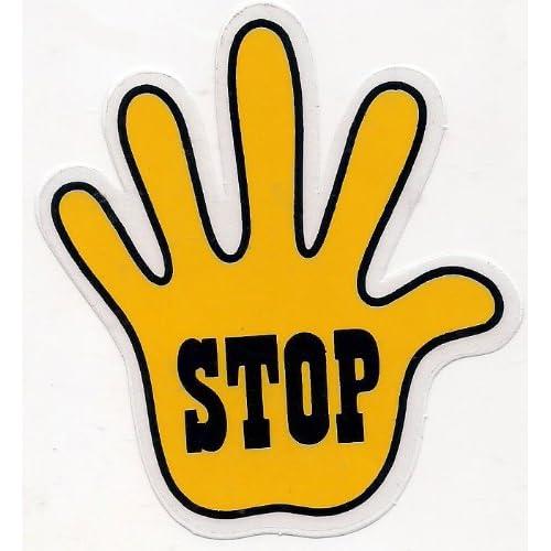Amazoncom hand sign