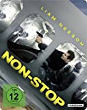 DVD & Blu-ray - Non-Stop - Steelbook [Blu-ray] [Limited Edition]