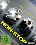 Non-Stop - Steelbook [Blu-ray] [Limit...