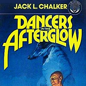 Dancers in the Afterglow Audiobook