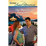 The Sheriff's Daughter ~ Kay Stockham
