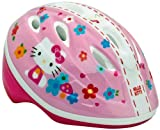 Bell Toddlers Hello Kitty Sweet Ride Bike Helmet