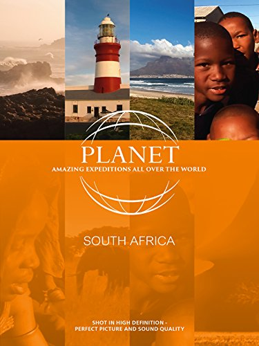 Planet - South Africa