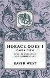 Image of Horace Odes I: Carpe Diem (Bk.1)